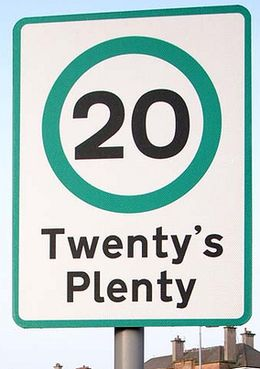 plenty of twenty