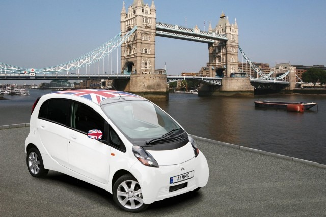 Is It Practical To Use An Electric Car In London Bms Salvage