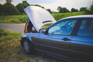 Make money from an unwanted vehicle